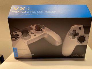 Mando Gioteck VX-4 Wired PS4/PC