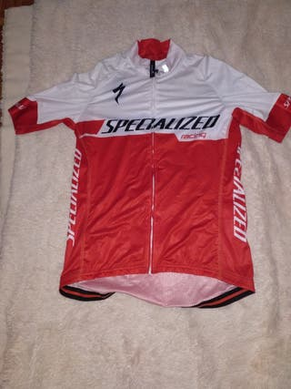 maillot corto specialized