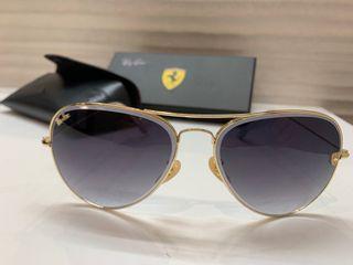 Gafas Rayban Ferrari