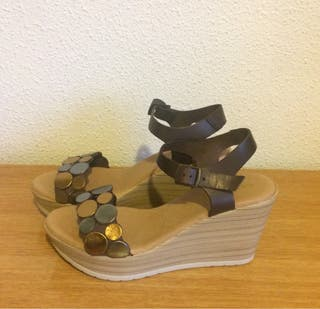 Sandalias por Estrenar