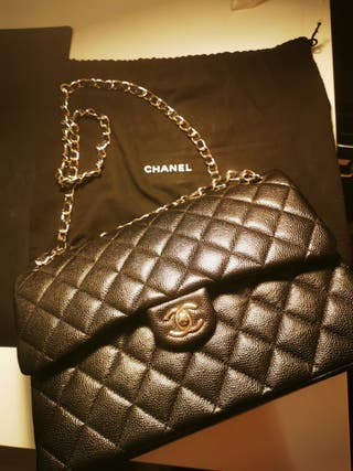 brand new Chanel bag