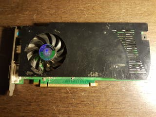 Tarjeta Gráfica Nvidia Geforce GF8800GT 1024 Mb.