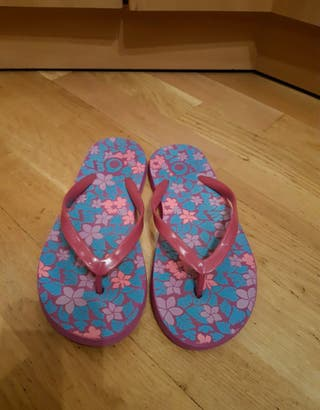 Chanclas Tribord