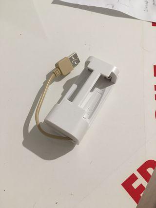 Cargador de pila recargable Ikea