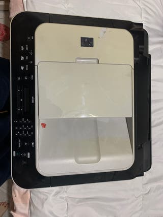 Impresora-scaner