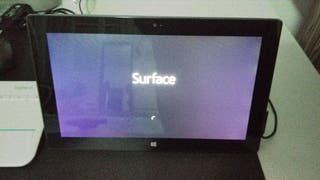 surface RT windows 8.1