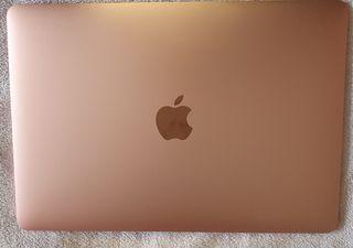 Apple MacBook Rosa Oro