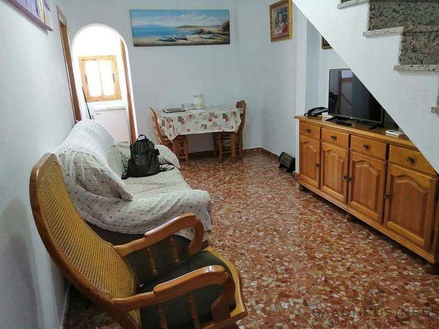 Casa en alquiler en Puerto de la Torre - Atabal en Málaga (Archidona, Málaga)