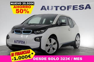 BMW i3 Electric 170cv 5p Auto