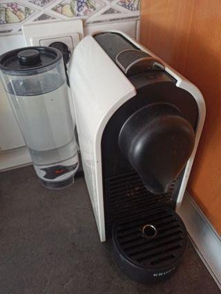 Cafetera Nespresso U