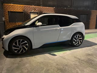 BMW i3 REX 170cv