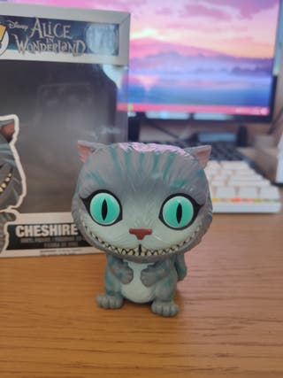 Funko Pop Cheshire Cat