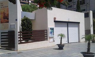 Garaje en alquiler en Ifara - Urbanización Anaga en Santa Cruz de Tenerife