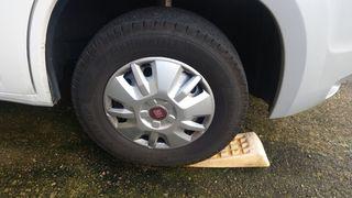 neumáticos y llantas fiat ducato