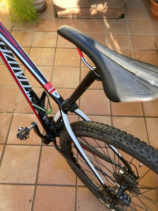 Specialized Stumpjumper comp BTT-MTB