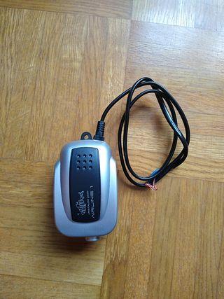 mini compresor de aire para acuarios