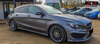Mercedes-Benz Clase CLA 2016