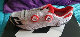 zapatillas Gaerne sincro carbono