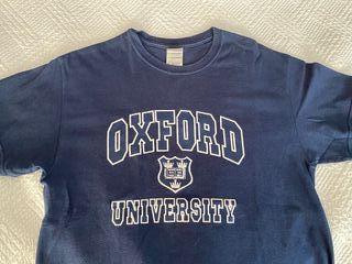 Camiseta OXFORD M Unisex