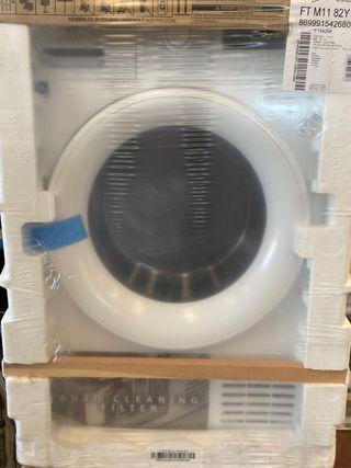 Secadora condensación Whirpool 8kg A++ Nueva