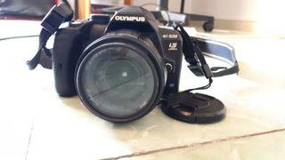 camara foto Olympus E520