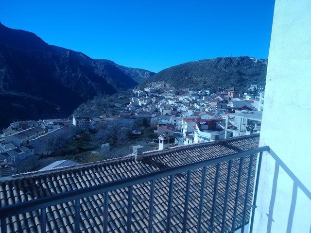 Piso en alquiler Güejar-Sierra (Cancelada, Málaga)