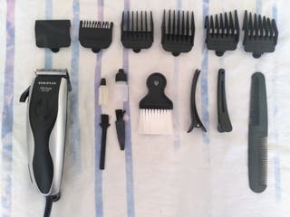 Máquina de afeitar Taurus (set)