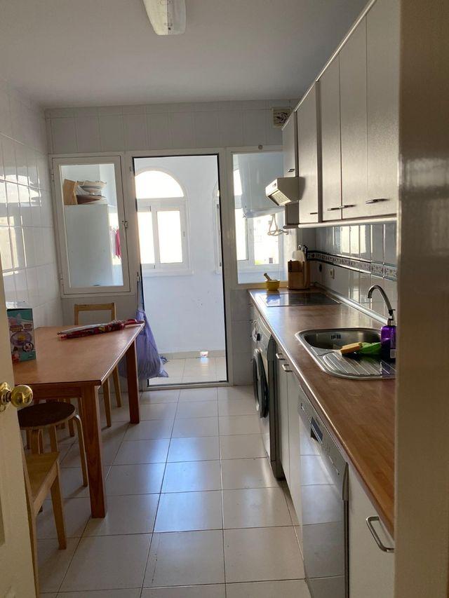 Piso en alquiler (Istán, Málaga)