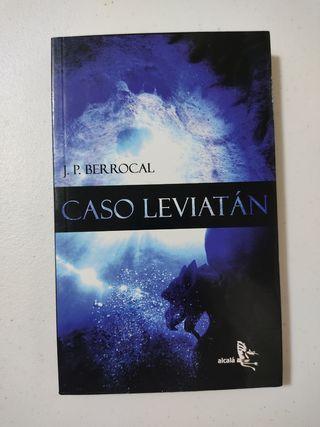NOVELA. CASO LEVIATAN