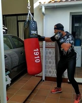 defensa personal, artes marciales