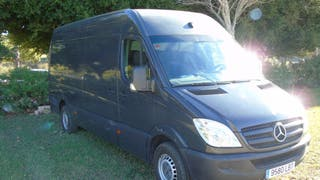 Mercedes-Benz Sprinter 2008