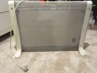 Panel calefactor Jata 2000W