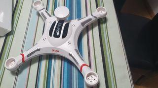 carcasa del drone cheerson cx 20