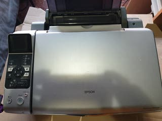 Impresora,escaner,Epson DX6000