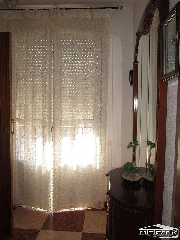 Piso en alquiler en Lucena (Archidona, Málaga)