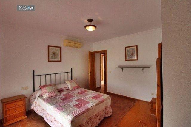 Apartamento en alquiler en Campanillas en Málaga (El Faro, Málaga)