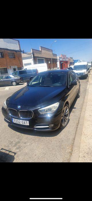 BMW Serie 6 GT 2009