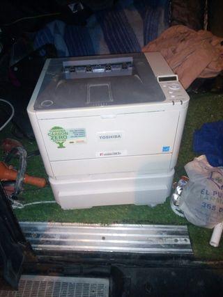 impresora toshiba studio 383p