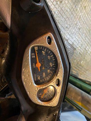 Se vende MBK Flame XC 125 X