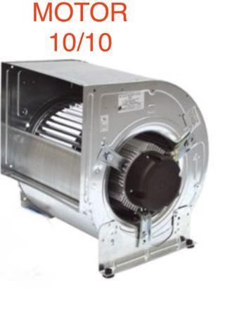 Ventilador extractor cocina 10/10-3/4CV