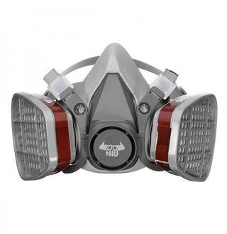 Máscara antigas DANIU 6200 N95