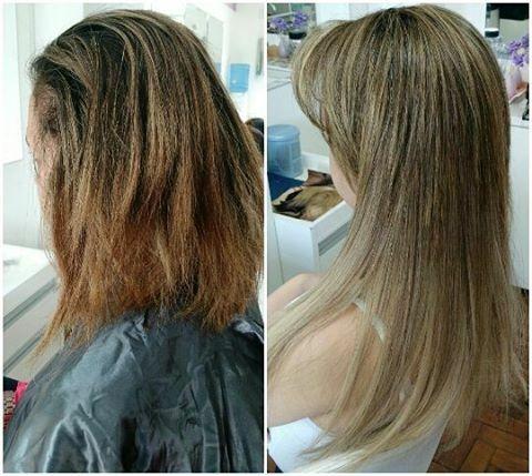 hair extensions aplique extenciones