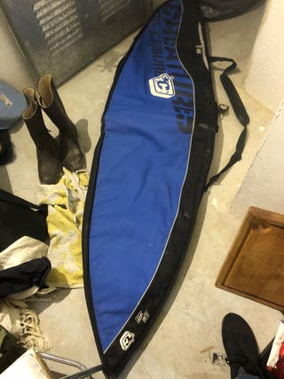 Funda para guardar tabla de surf
