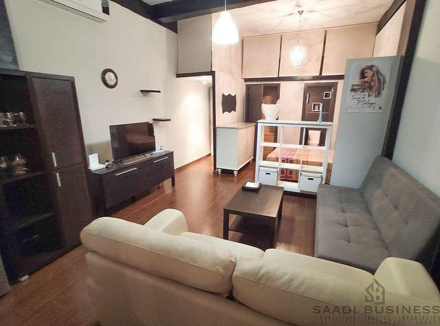 Apartamento en alquiler en La Luz - El Torcal en Málaga (El Peñón, Málaga)