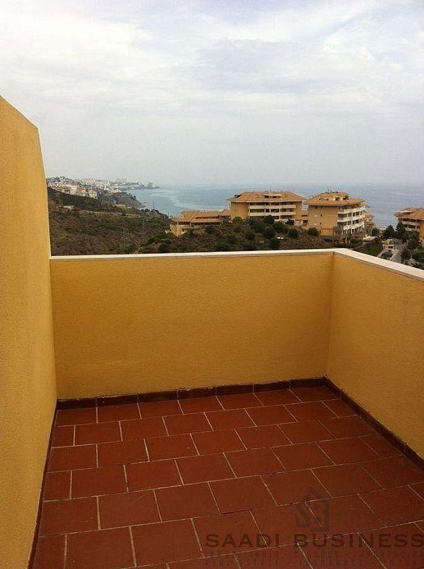 Apartamento en alquiler en Torreblanca del Sol en Fuengirola (El Peñón, Málaga)