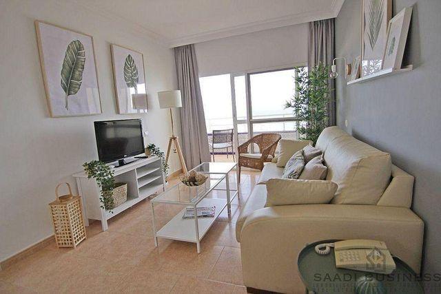 Apartamento en alquiler en Puerto Marina en Benalmádena (El Peñón, Málaga)