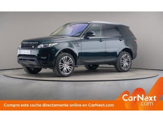 Land Rover Range Rover Sport 5.0 V8 SUPERCHARGED HSE Dynamic 375 kW (510 CV)