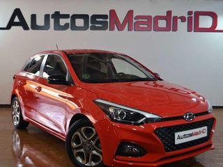 Hyundai i20 1.0 TGDI 74kW (100CV) Tecno LE 2C