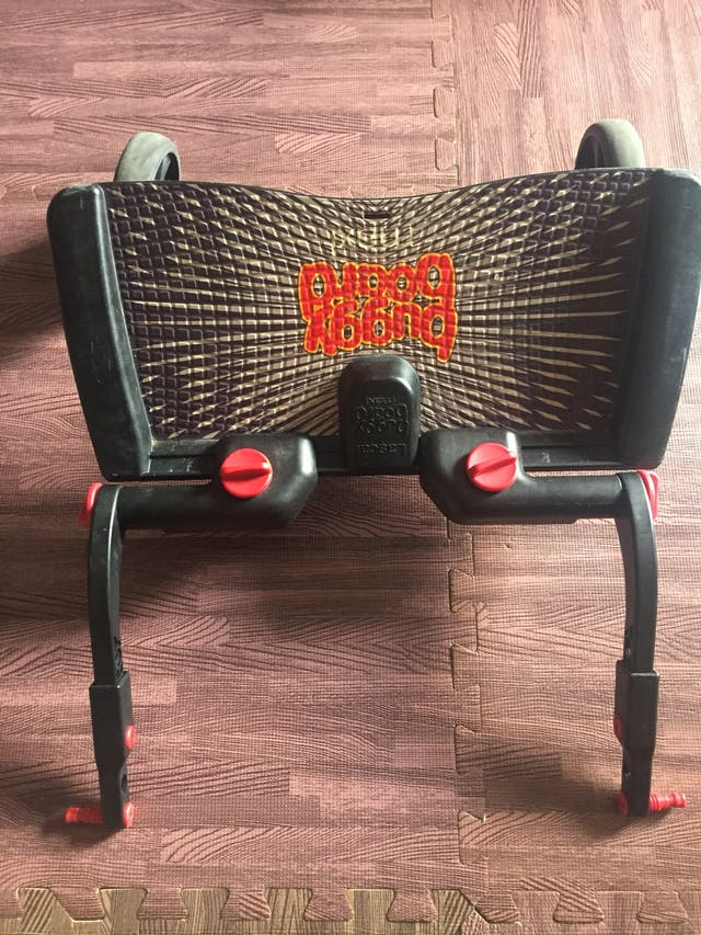 Patinete Lascal buggy board