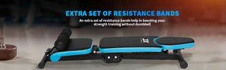 Brand New Bench Press JX FITNESS
